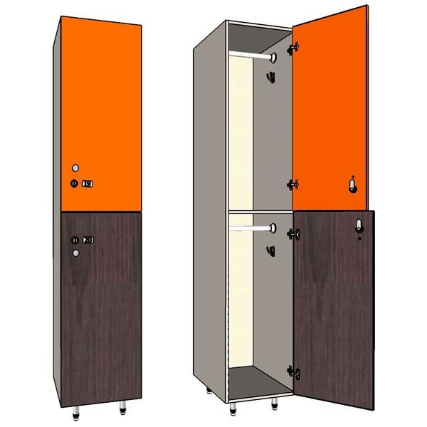 шкаф для раздевалок и сопутствующие товары от мебельного производства