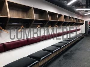 Хоккейные шкафы