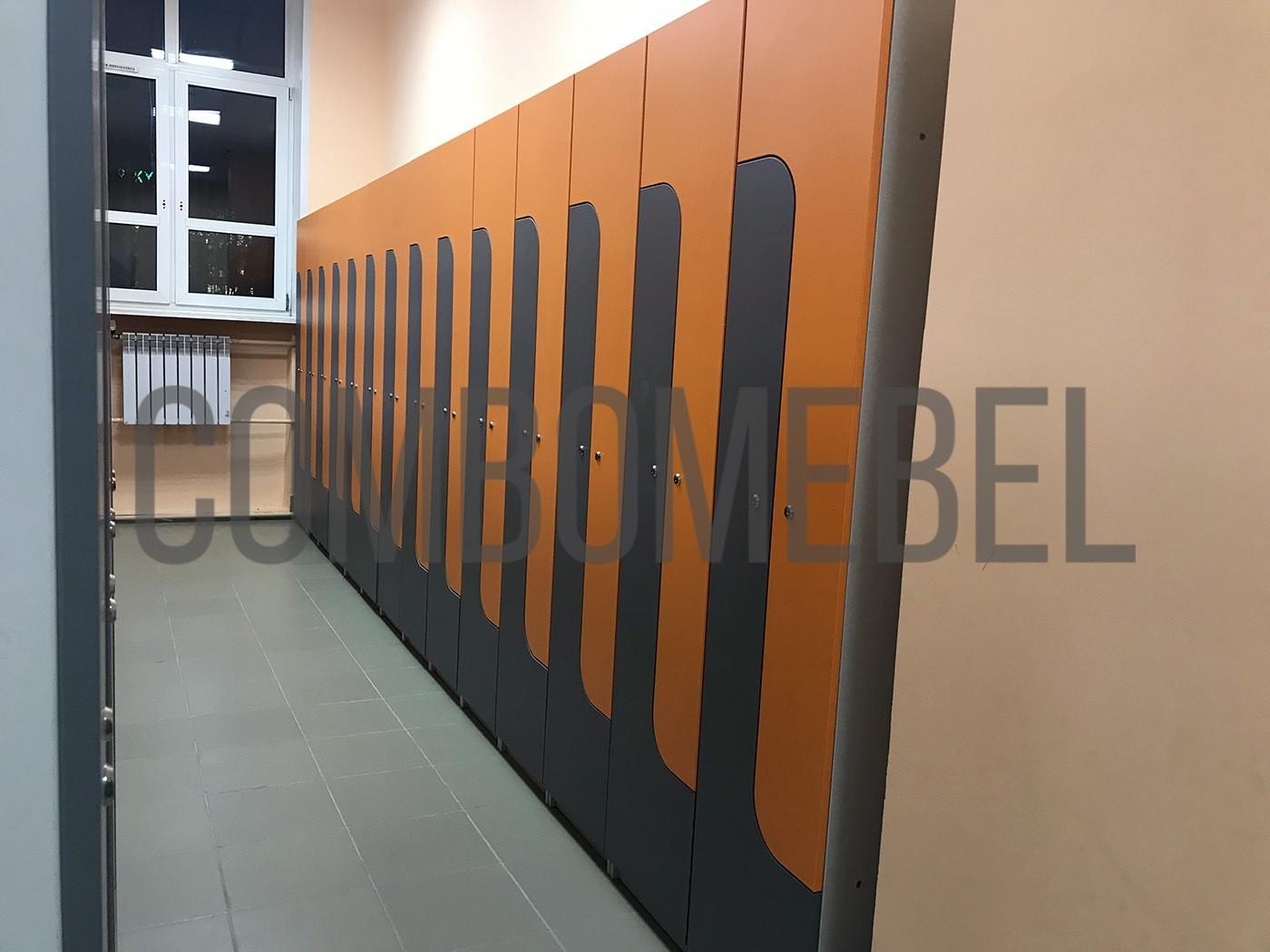 производство мебели для школ по индивидуальному проекту и готовые решения