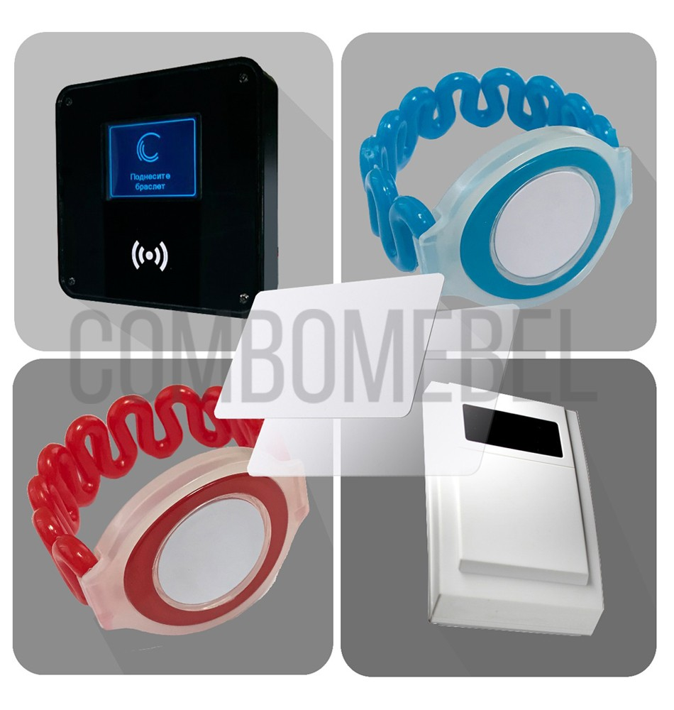 Аксессуары к электронным замкам