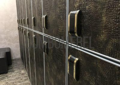 электронные замки для шкафчиков