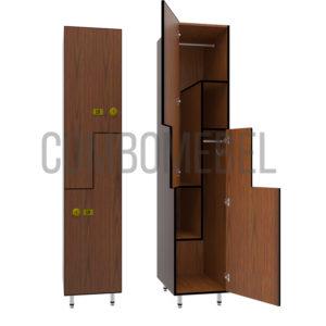 F-образные шкафы