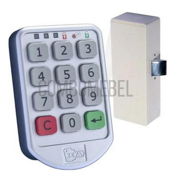 GT206 Электронный кодовый замок