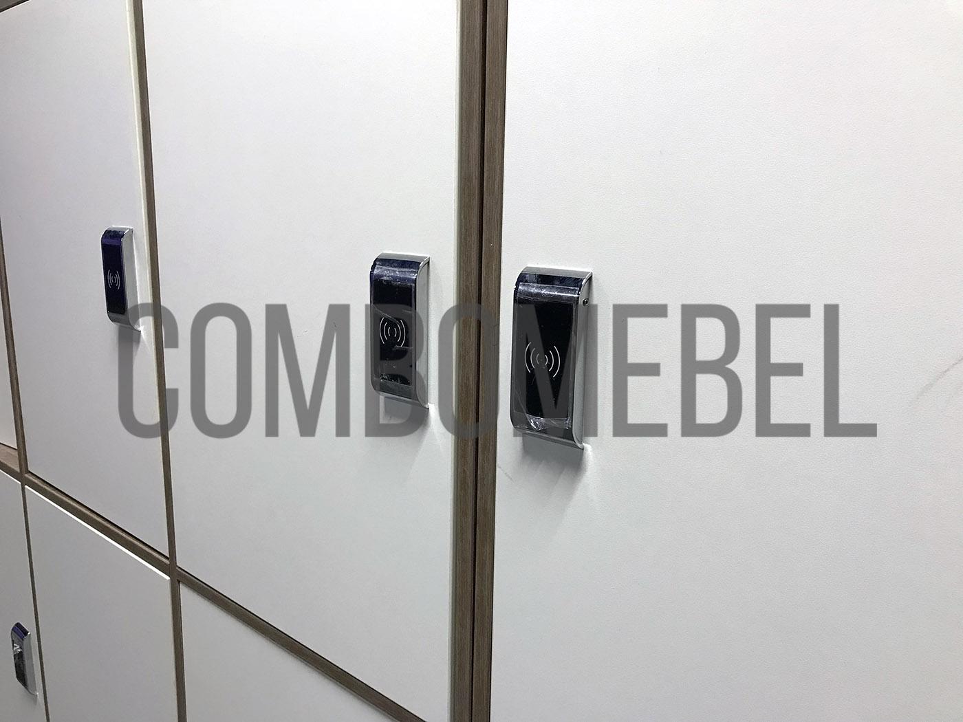 надежные и простые электронные замки для шкафов с быстрой поставкой