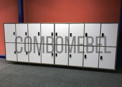 сейфовый шкаф