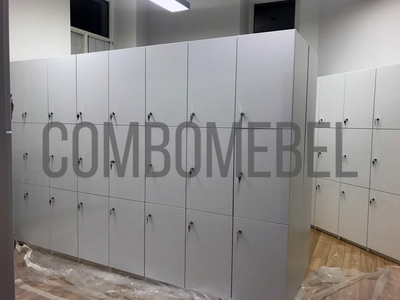 лучшие шкафчики для фитнеса от производителя мебели