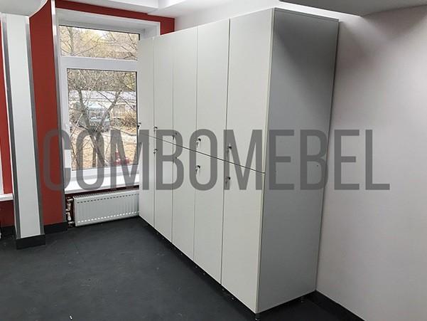 Мебель для фитнес центров производство