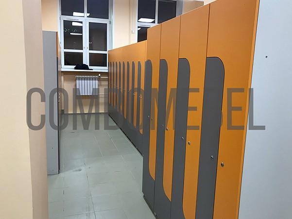 шкаф для раздевалки СПБ