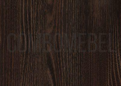 H1199 Дуб Термо чёрно-коричневый
